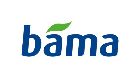 Bama logo
