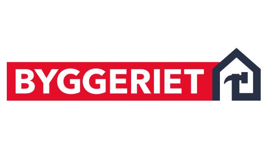 Byggeriet logo