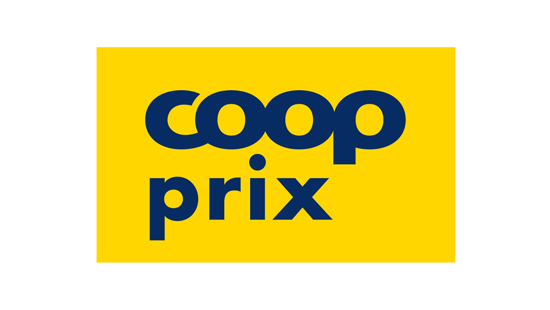 Coop Prix logo
