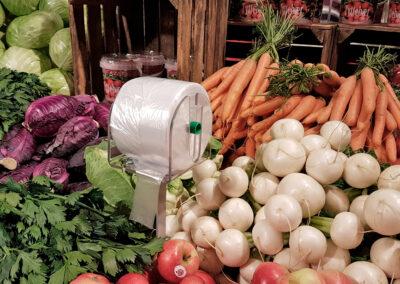 Nye poser gir store besparelser i dagligvaren