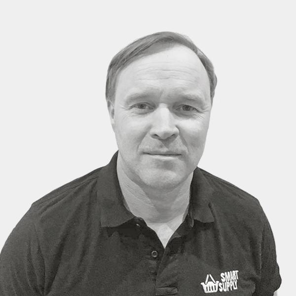 Kenneth Vikøyr
