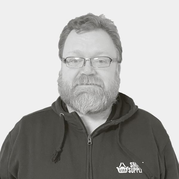 Thor Erik Johannessen